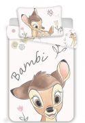 Disney povlečení do postýlky Bambi baby | 1x 135/100, 1x 60/40