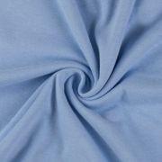 Napínací jersey prostěradlo světle modré - různé rozměry  | 80/200, 90/200, 100/200, 120/200, 140/200, 160/200, 180/200, 200/200, 220/200