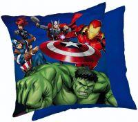 Polštářek Avengers 03   Polštářek Avengers 03 40x40 cm