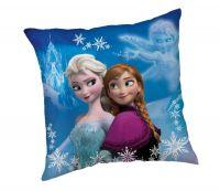 """Polštářek Frozen 2 """"Wind""""   Polštářek Frozen 2 """"Wind"""" 40x40 cm"""