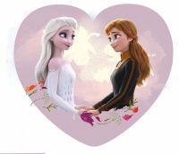 """Tvarovaný plněný polštářek Frozen 2 """"Wind""""   Tvarovaný plněný polštářek Frozen 2 """"Wind"""" 37x33 cm"""