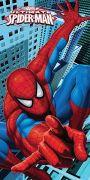 Dětská chlapecká osuška Spidermann Jerry Fabrics