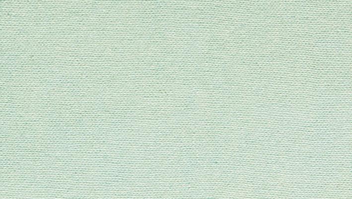 Prostěradlo v provedení jersey v barvě světle zelená napínací Kvalitex