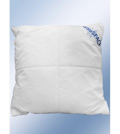 Protiroztočový a prachuvzdorný polštář Comfort nanoSPACE Kvalitex