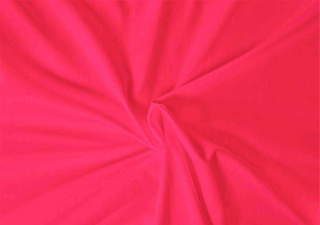 Kvalitní saténové prostěradlo LUXURY COLLECTION v růžové barvě Kvalitex