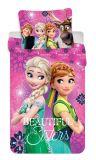 Povlečení Frozen beautiful sisters
