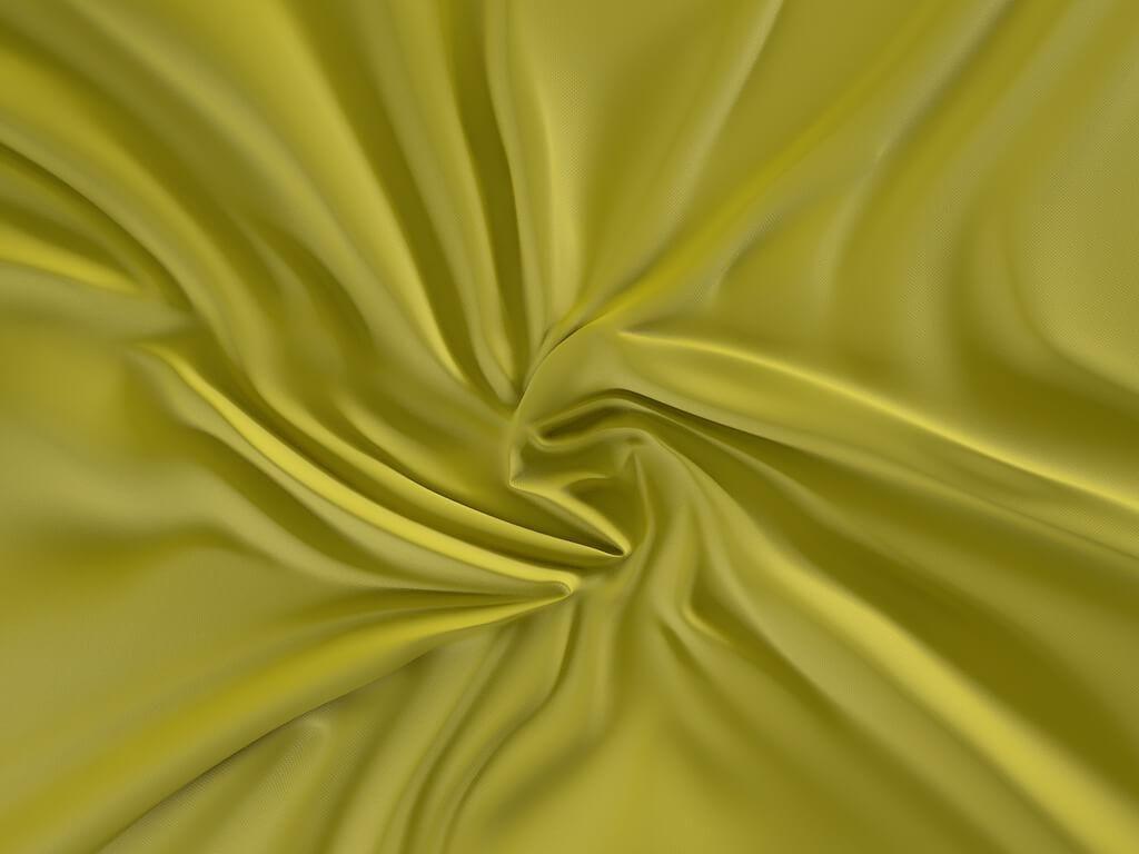 Saténové prostěradlo LUXURY COLLECTION 90x200cm olivové POSLEDNÍ 2KUSY SKLADEM Kvalitex