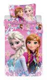 Povlečení Frozen sisters 02