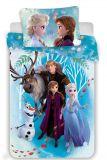 Povlečení Frozen 2 family