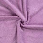 Kvalitní napínací froté prostěradlo světle fialové - různé rozměry   90/200, 180/200, 100/200, 120/200, 140/200, 160/200, 200/200, 220/200, 80/200