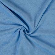 Kvalitní napínací froté prostěradlo světle modré - různé rozměry    90/200, 180/200, 100/200, 120/200, 140/200, 160/200, 200/200, 220/200, 80/200