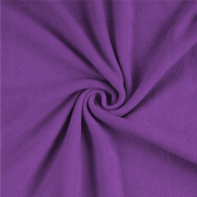 Kvalitní napínací froté prostěradlo tmavě fialové - různé rozměry   90/200, 180/200, 100/200, 120/200, 140/200, 160/200, 200/200, 220/200, 80/200