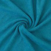 Kvalitní napínací froté prostěradlo tyrkysové - různé rozměry   90/200, 180/200, 100/200, 120/200, 140/200, 160/200, 200/200, 220/200, 80/200