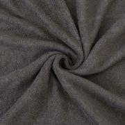 Kvalitní napínací froté prostěradlo tmavě šedé - různé rozměry   90/200, 180/200, 100/200, 120/200, 140/200, 160/200, 200/200, 220/200, 80/200